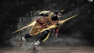 Kyrie Irving   Mix Wings   Cavs Tribute