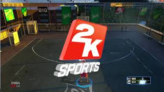 Richmon Absin Gameplay Crossover NBA2k14 Subscribe and Like Enjoy!!! :)