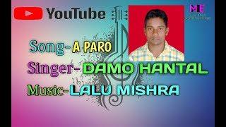 A PARO || Singer - Damo  Hantal || Koraputia Desia Song