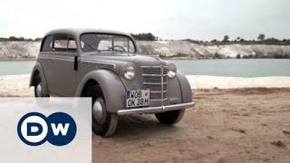 Kind der Vorkriegszeit: Opel Kadett | Motor mobil