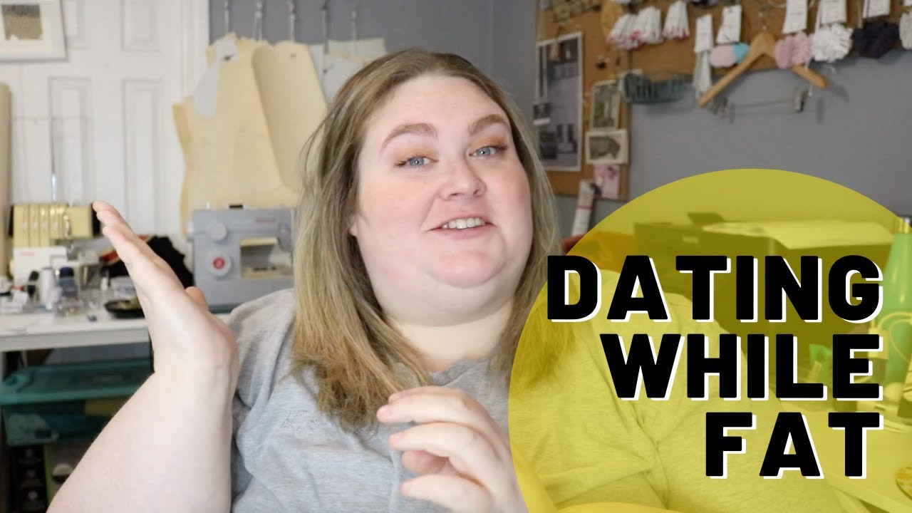being a fat person on dating apps