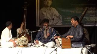 Bhupinder Malhotra - Raga Jog Bandish