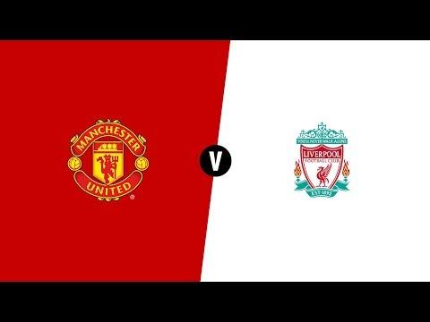 20.10.2019 Манчестер Юнайтед 1 - 1 Ливерпуль // АПЛ // Полный обзор матча, яркие моменты