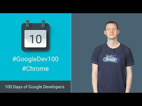 Supercharging page load (100 Days of Google Dev)