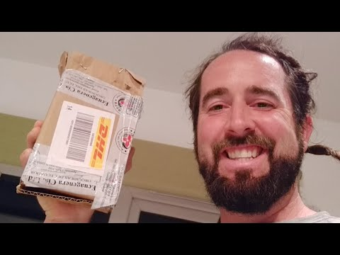🔴 Live Unboxing Video