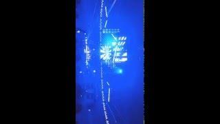 Sel-Ten kažkur giliai @ Žalgirio arena 2015.12.05