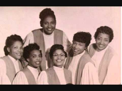 Dorothy Love Coates & the Original Gospel Harmonettes - 99 and a Half Won't Do