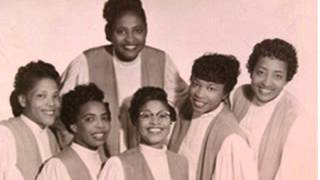 Dorothy Love Coates & the Original Gospel Harmonettes - 99 and a Half Won