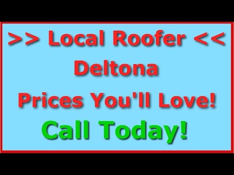 Deltona Roof Repair and Roofing Replacement Prices Fl - (386) 267-6570