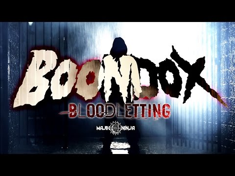 Boondox - Bloodletting Official Music Video (The Murder)