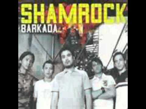 Shamrock feat Rachelle Ann Go - Pagkakataon -