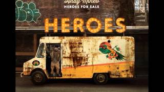 Andy Mineo- AYO! (Full Version) (Heroes For Sale) [2013]