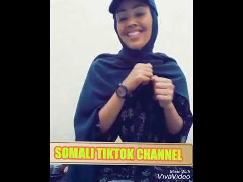 SOMALI TIKTOK | MUUQALO CUSUP PART 110