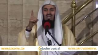 Mufti Menk - Jesus Calls People To Islam