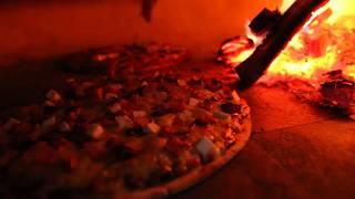 Al Fresco Pizza Oven - Pizza