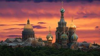 Визитные карточки Санкт-Петербурга (Россия)(Достопримечательности Санкт-Петербурга., 2014-10-17T20:17:11.000Z)