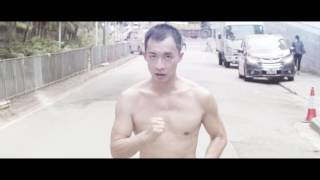 Hong Kong Fighter of E-1 World Championship - Dr Raymond CHAN 陳凱輝醫生(陳輝)
