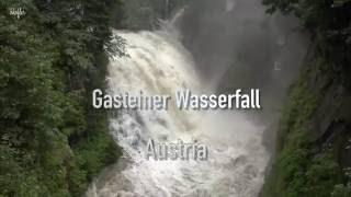 Gasteiner Wasserfall 2016_ 4 K