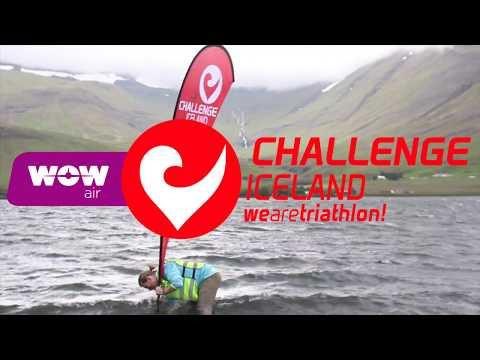 Challenge Iceland 2017 - Recap