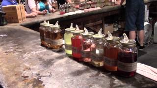 Free Moonshine Taste Testing may get you drunk at Ole Whisky Tennesse Moonshine Distillery