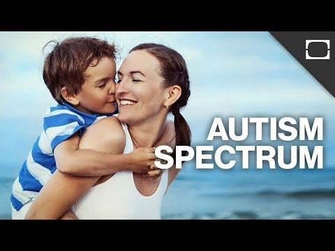 """What Does """"Autism Spectrum"""" Actually Mean?"""