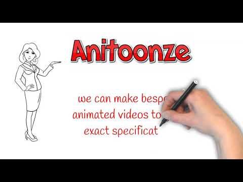 Anitoonze