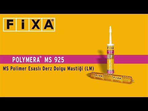 POLYMERA MS 925