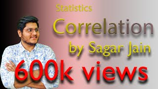 Correlation   Statistics