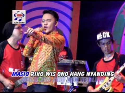 Danang DA2 - Sayang ( Official Music Video )