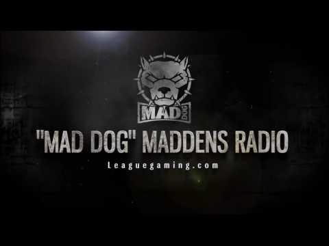 Mad Dog Radio #  4