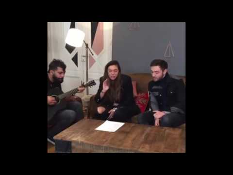 Alma & Måns Zelmerlöw - Requiem | Eurovision 2017