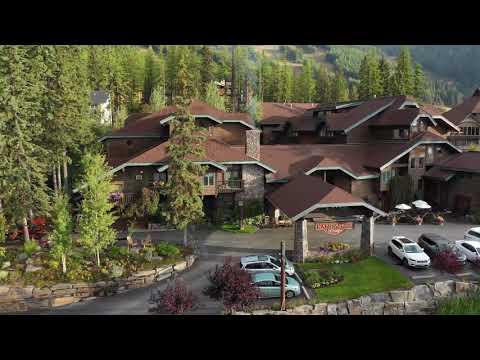 Kandahar Lodge - Whitefish Montana