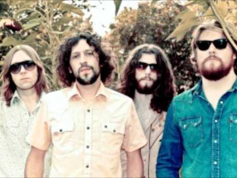 The Sheepdogs - Learn my Lesson