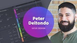 UI/UX Design with Peter Deltondo