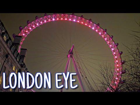 London Eye | London Eye Landmark 2019