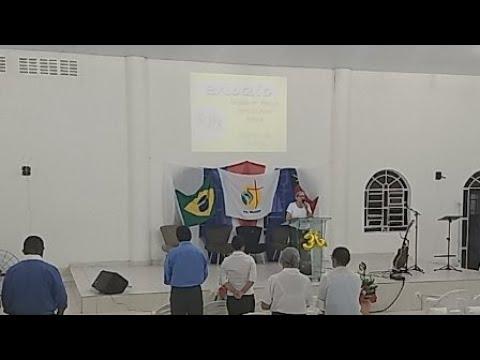 Culto De Aniversario Igreja Betel Geisel