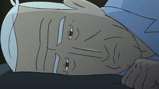 «Морщинки» Мульт о пожилых смотреть онлайн трейлер