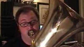 Flipper - Solo Tuba