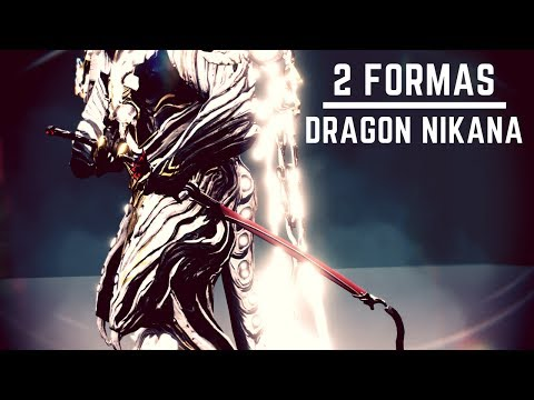 Build Nikana Dragon Fr