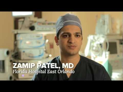 Dr. Zamip Patel - Florida Hospital East