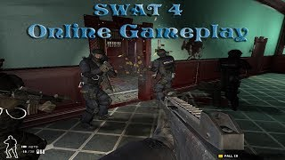 SWAT 4 - Gameplay (Online)