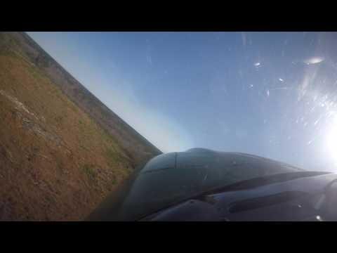 Prospect Road Fire Scout Plane