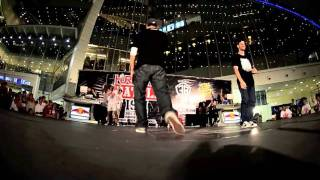 TOP ROCK CITY SHOWCASE in TAIWAN for BATTLE-ISM