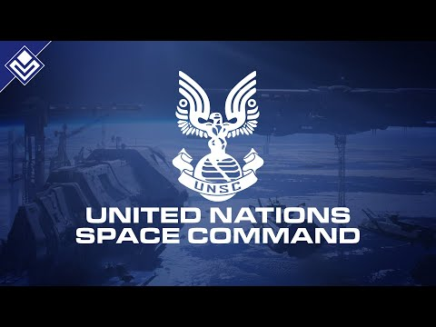 United Nations Space Command | Halo