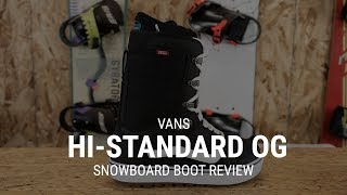 Check out the Vans Hi-Standard OG at Tactics: https://www.tactics.c...