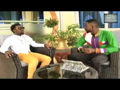 Nkosuohene interviews Bisa Kdei