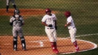 Martin vs Pioneer - Baseball 2018