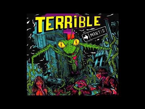 09- Terrible - Sin maquillar (ft. Portavoz & Búfalo Dit)