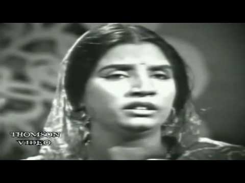 Hayo Rabba Nayyo Lagda | RESHMA | LIVE