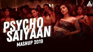 Psycho Saiyaan Remix Abeer Bose Mp3 Song Download